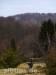 Blick hinüber zum Traifelberg und zum Locherstein