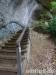 Treppen zu den Felsgrotten