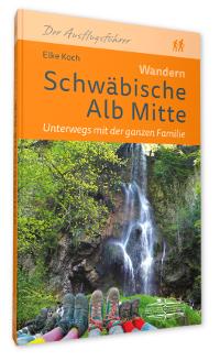 Wandern Mittlere Schwäbische Alb