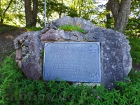 Denkmal Muliweg