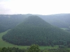 Runder Berg