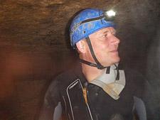 In der Falkensteiner Höhle