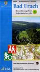 Freizeitkarte Bad Urach Biosphärengebiet 1:50 000