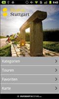 Region Stuttgart App