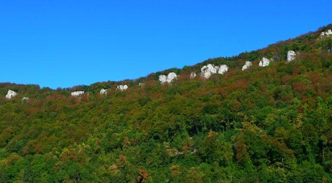 Traifelberg, Greuthau, Lichtenstein