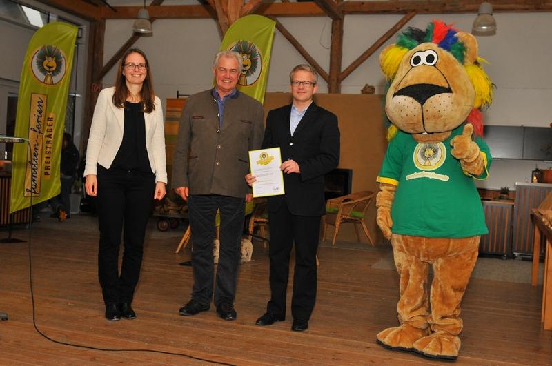 Die Entdeckerwelt Bad Urach ist Preisträger beim Landeswettbewerb familien-ferien