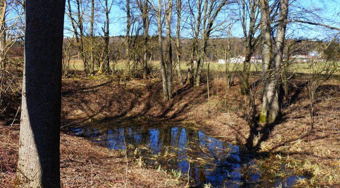 Laichingen: Westerlau und Hagsbuch