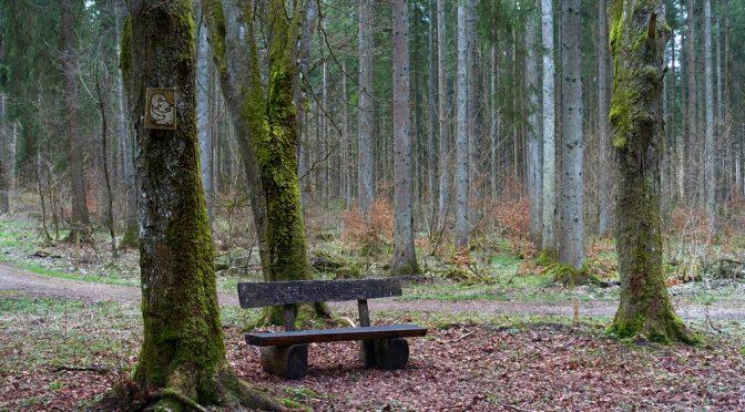 Zu Seitzhütte und Greuthau